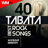 40 Tabata Best Rock Songs Workout Session by Workout Music Tv