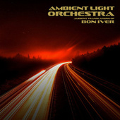 ALO Performs Bon Iver de Ambient Light Orchestra