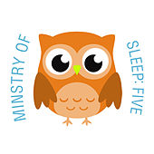 Ministry of Sleep: Five de The Cat and Owl