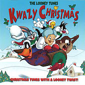 The Looney Tunes Kwazy Christmas by Bugs Bunny