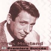40 Premiers Succès (Remasterisé) de Yves Montand
