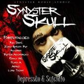 Depressão & Suicídio de Synyster Skull
