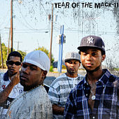 Year Of The Mack-11 de Meph luciano