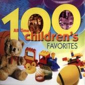 100 All Time Children's Favorites de The Countdown Kids