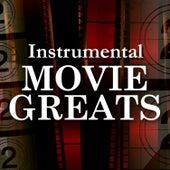 Instrumental Movie Greats by Orlando Pops Orchestra