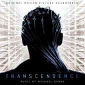 Transcendence (Original Motion Picture Soundtrack) by Mychael Danna