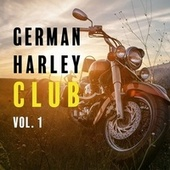 German Harley Club, Vol. 1 de Various Artists