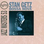 Bossa Nova: Verve Jazz Masters 53: Stan Getz von Stan Getz