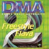 Dma Freestyle Flava 2 (Mixed by DJ Felony) von Various Artists