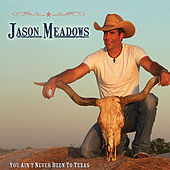 You Ain't Never Been to Texas by Jason Meadows