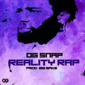 Reality Rap by Og Snap