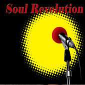 Soul Revolution de Various Artists