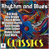 Rhythm and Blues Classics von Various Artists