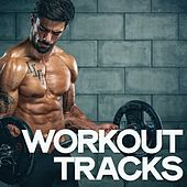 Workout Tracks (25 House Traxx Unmixed) von Various Artists