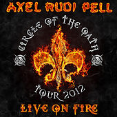 Live On Fire de Axel Rudi Pell