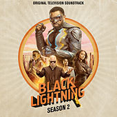 Survival Mode  (From Black Lightning) [Season 2] von God Holly