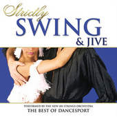 Strictly Ballroom Series: Strictly Swing and Jive fra The New 101 Strings Orchestra