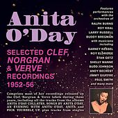 Selected Clef, Norgran & Verve Recordings 1952-56 by Anita O'Day