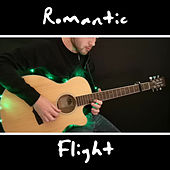 Romantic Flight (Cover) by Will Humphries