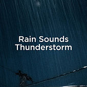 Rain Sounds Thunderstorm by Rain Sounds