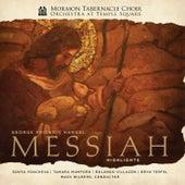 Handel: Messiah, Hwv 56 (highlights) de Mormon Tabernacle Choir & Orchestra at Temple Square
