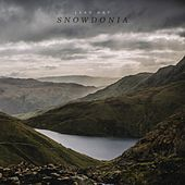 Snowdonia by Leah Day