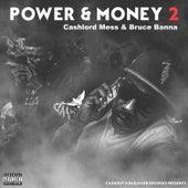 Power & Money 2 by Bruce Banna