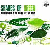 Shades of Green von William Green