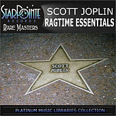Ragtime Essentials de Scott Joplin