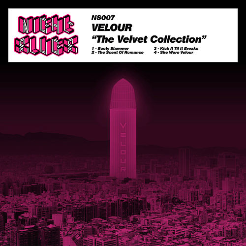 The Velvet Collection by Velour