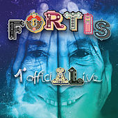 FORTIS 1° OfficiALive di Alberto Fortis