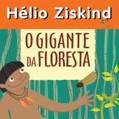 O Gigante da Floresta de Hélio Ziskind