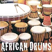 African Drums by African Drums