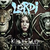Killection by Lordi