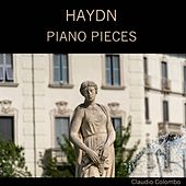 Haydn: Piano Pieces by Claudio Colombo