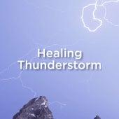 Healing Thunderstorm de Thunderstorm Sound Bank