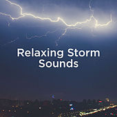 Relaxing Storm Sounds de Thunderstorm Sound Bank