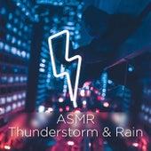 ASMR Thunderstorm & Rain de Thunderstorm Sound Bank