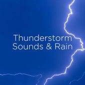 Thunderstorm Sounds & Rain de Thunderstorm Sound Bank