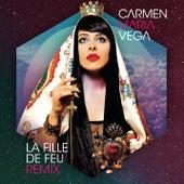 La fille de feu (Neko Flash Remix) de Carmen Maria Vega