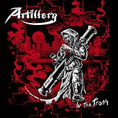 In the Trash by Artillery