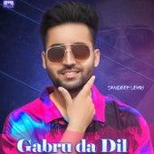 Gabru Da Dil von Sandeep Lehri