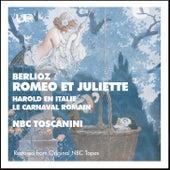 Toscanini conducts Roméo & Juliette de Arturo Toscanini