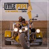 A Mi Manera by Little Pepe