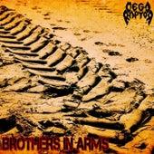 Brothers in Arms de Megaraptor