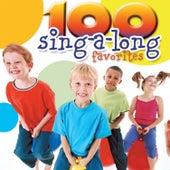 100 Sing-A-Long Favorites de The Countdown Kids