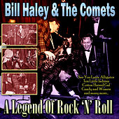 A Legend Of Rock 'n' Roll von Bill Haley