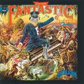 Captain Fantastic And The Brown Dirt Cowboy (Deluxe Edition) de Elton John