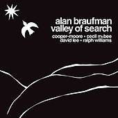Valley of Search by Alan Braufman