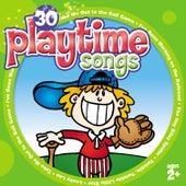 30 Playtime Songs de The Countdown Kids